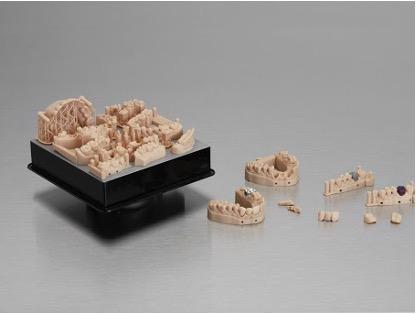 3D Dental Printing Limburg