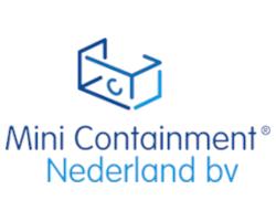 3D Printing Limburg | Minicontainment
