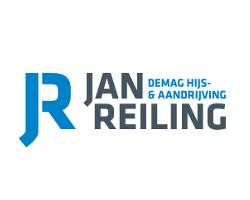 3D Printing Limburg | Jan Reiling Demag Hijs & Aandrijving
