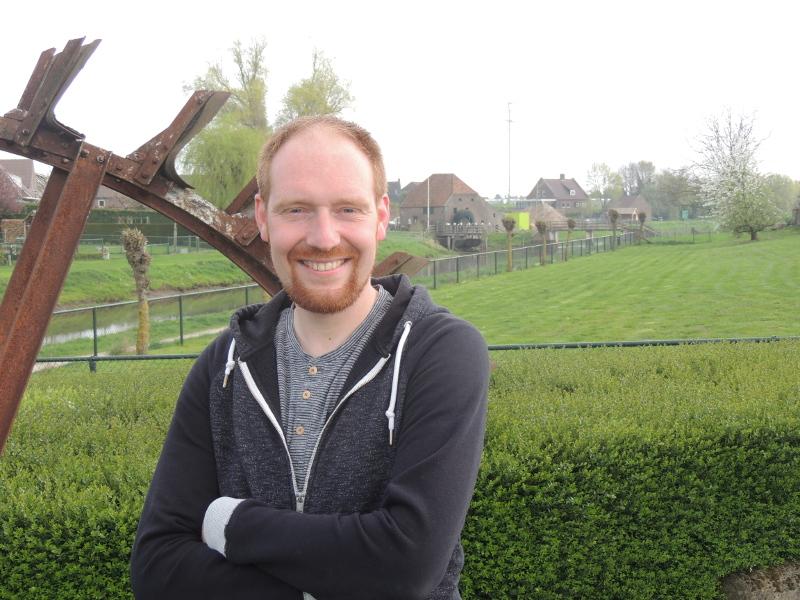 Rick Luijten | 3D Printing Limburg